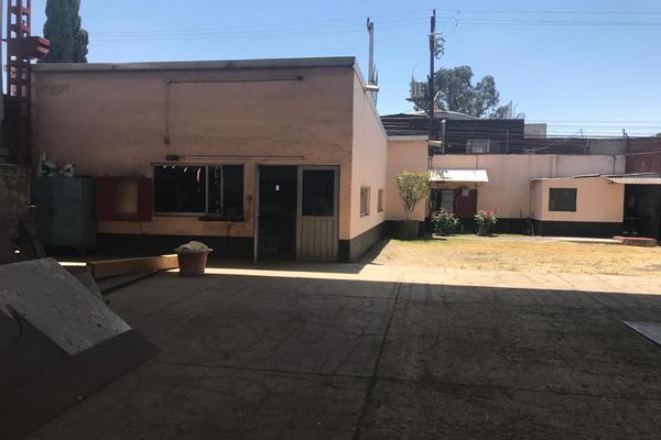 Foto de terreno habitacional en venta en  , cerro de la estrella, iztapalapa, df / cdmx, 13585888 No. 03