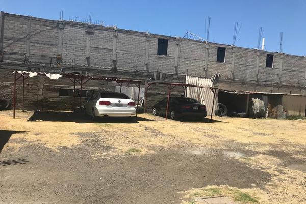 Foto de terreno habitacional en venta en  , cerro de la estrella, iztapalapa, df / cdmx, 13585888 No. 06