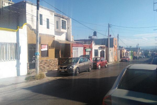 Foto de casa en venta en cerro de la media luna , ex-hacienda santana, querétaro, querétaro, 6168870 No. 02