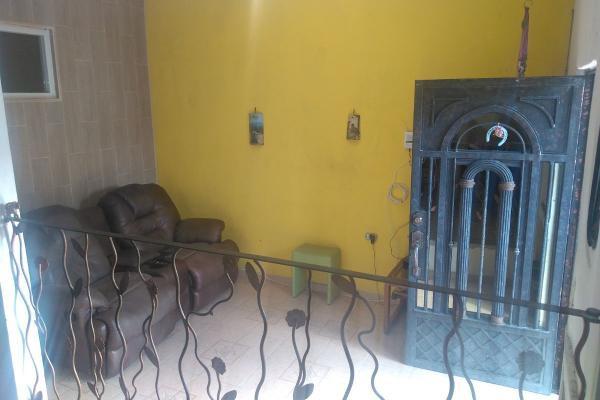 Foto de casa en venta en cerro de la media luna , ex-hacienda santana, querétaro, querétaro, 6168870 No. 04