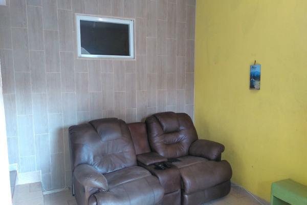 Foto de casa en venta en cerro de la media luna , ex-hacienda santana, querétaro, querétaro, 6168870 No. 05