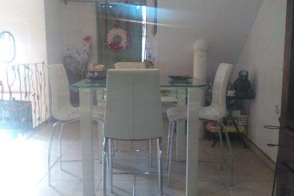 Foto de casa en venta en cerro de la media luna , ex-hacienda santana, querétaro, querétaro, 6168870 No. 07