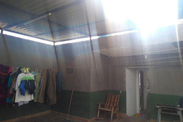Foto de casa en venta en cerro de la media luna , ex-hacienda santana, querétaro, querétaro, 6168870 No. 19