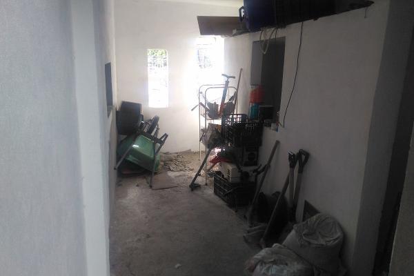 Foto de casa en venta en cerro de la media luna , ex-hacienda santana, querétaro, querétaro, 6168870 No. 21