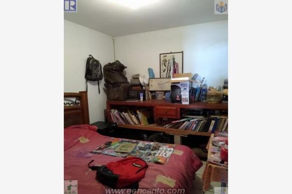 Foto de casa en venta en cerro de la piedra herrada 25, cantera del nayar, tepic, nayarit, 14716543 No. 02