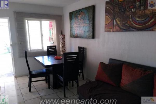 Foto de casa en venta en cerro de la piedra herrada 25, cantera del nayar, tepic, nayarit, 14716543 No. 03