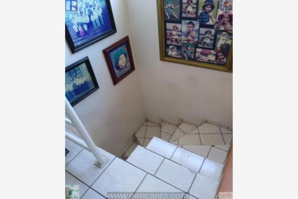 Foto de casa en venta en cerro de la piedra herrada 25, cantera del nayar, tepic, nayarit, 14716543 No. 04