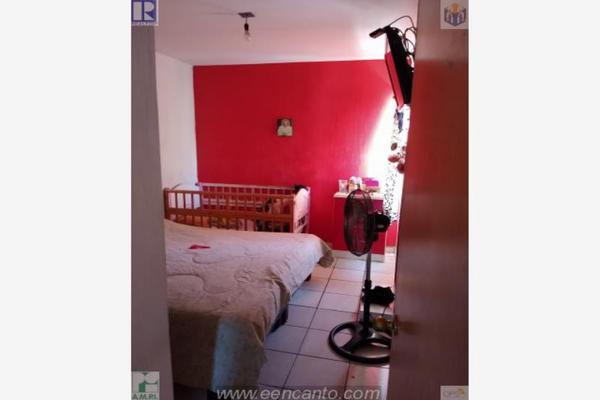 Foto de casa en venta en cerro de la piedra herrada 25, cantera del nayar, tepic, nayarit, 14716543 No. 05