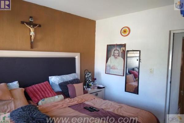 Foto de casa en venta en cerro de la piedra herrada 25, cantera del nayar, tepic, nayarit, 14716543 No. 06