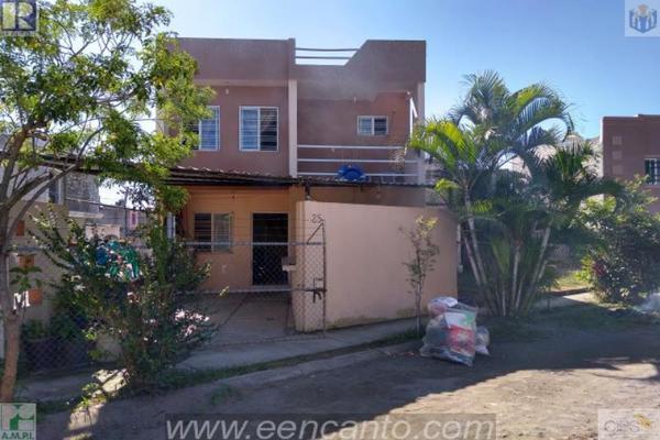 Foto de casa en venta en cerro de la piedra herrada 25, cantera del nayar, tepic, nayarit, 14716543 No. 09