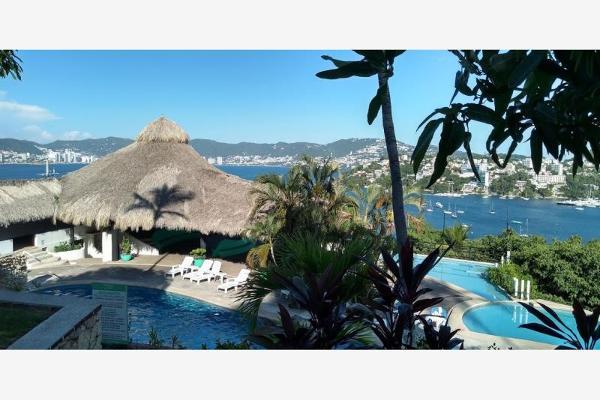 Foto de departamento en venta en cerro de la pinzona 401, las playas, acapulco de juárez, guerrero, 8861381 No. 02
