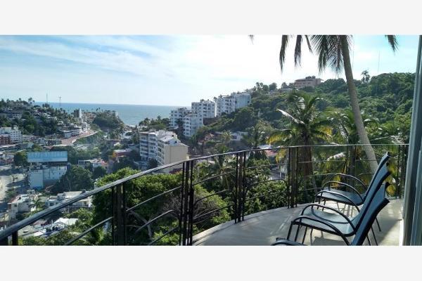 Foto de departamento en venta en cerro de la pinzona 401, las playas, acapulco de juárez, guerrero, 8861381 No. 12