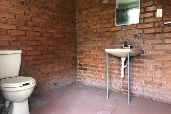 Foto de casa en venta en cerro de las campanas 111, los pirules, tlalnepantla de baz, méxico, 5668043 No. 04