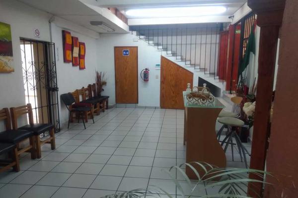 Foto de oficina en renta en cerro de las cruces , los pirules, tlalnepantla de baz, méxico, 10138790 No. 01