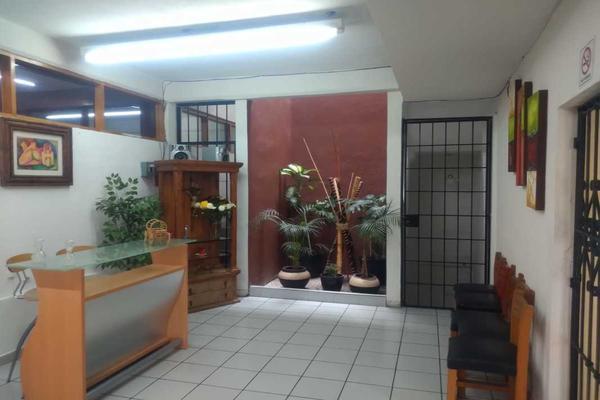 Foto de oficina en renta en cerro de las cruces , los pirules, tlalnepantla de baz, méxico, 10138790 No. 02