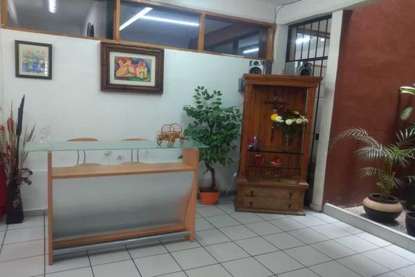 Foto de oficina en renta en cerro de las cruces , los pirules, tlalnepantla de baz, méxico, 10138790 No. 03