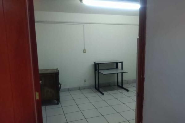 Foto de oficina en renta en cerro de las cruces , los pirules, tlalnepantla de baz, méxico, 10138790 No. 09