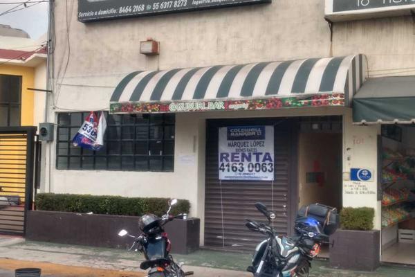 Foto de oficina en renta en cerro de las cruces , los pirules, tlalnepantla de baz, méxico, 10138790 No. 13