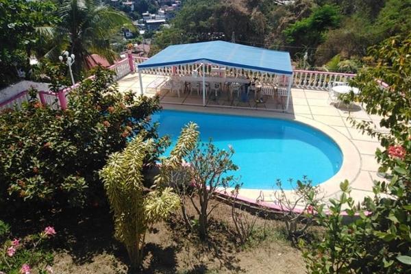 Foto de casa en venta en cerro de los cañones , las playas, acapulco de juárez, guerrero, 12277459 No. 01