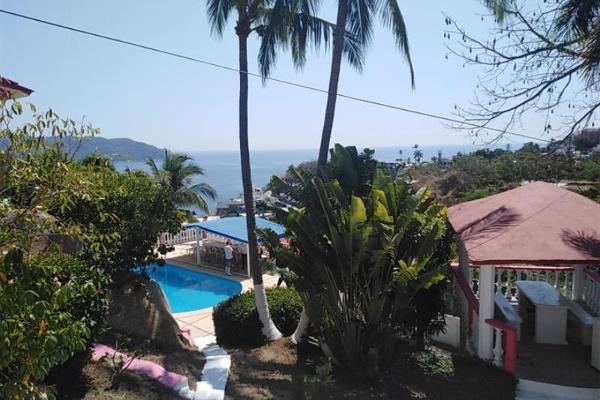 Foto de casa en venta en cerro de los cañones , las playas, acapulco de juárez, guerrero, 12277459 No. 02
