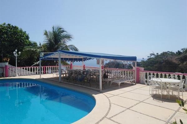 Foto de casa en venta en cerro de los cañones , las playas, acapulco de juárez, guerrero, 12277459 No. 03