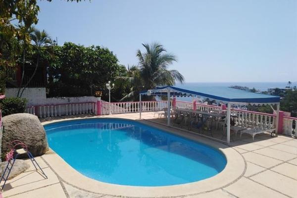 Foto de casa en venta en cerro de los cañones , las playas, acapulco de juárez, guerrero, 12277459 No. 04