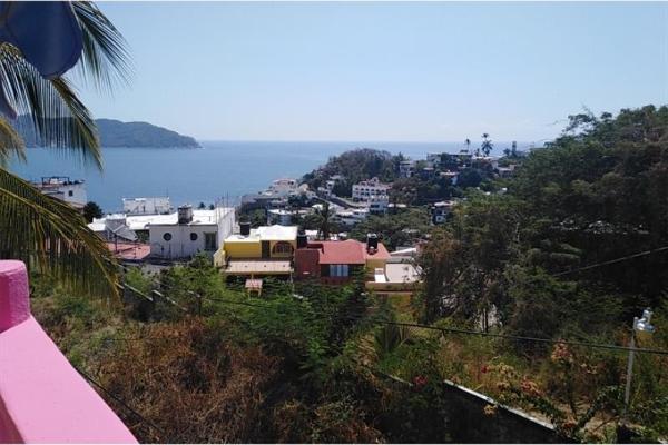 Foto de casa en venta en cerro de los cañones , las playas, acapulco de juárez, guerrero, 12277459 No. 06