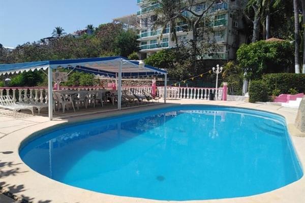 Foto de casa en venta en cerro de los cañones , las playas, acapulco de juárez, guerrero, 12277459 No. 07