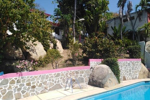 Foto de casa en venta en cerro de los cañones , las playas, acapulco de juárez, guerrero, 12277459 No. 09