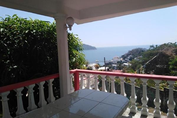 Foto de casa en venta en cerro de los cañones , las playas, acapulco de juárez, guerrero, 12277459 No. 11