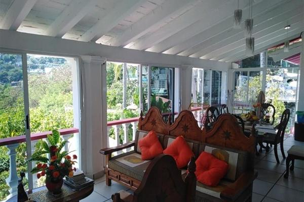 Foto de casa en venta en cerro de los cañones , las playas, acapulco de juárez, guerrero, 12277459 No. 12