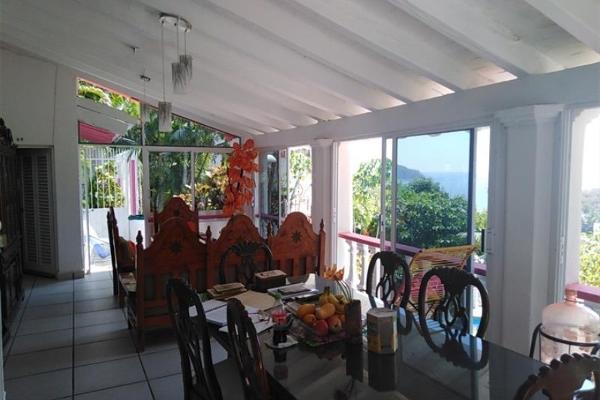 Foto de casa en venta en cerro de los cañones , las playas, acapulco de juárez, guerrero, 12277459 No. 13