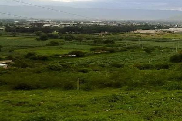 Foto de terreno habitacional en venta en cerro de los filtros , san antonio de la cal centro, san antonio de la cal, oaxaca, 7507272 No. 01