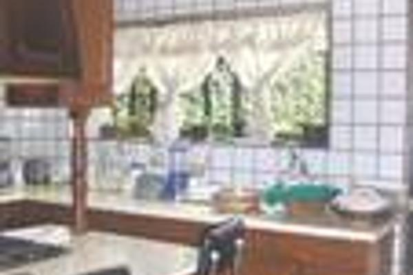 Foto de casa en venta en cerro de mayka 235, lomas de chapultepec ii sección, miguel hidalgo, distrito federal, 7140518 No. 06