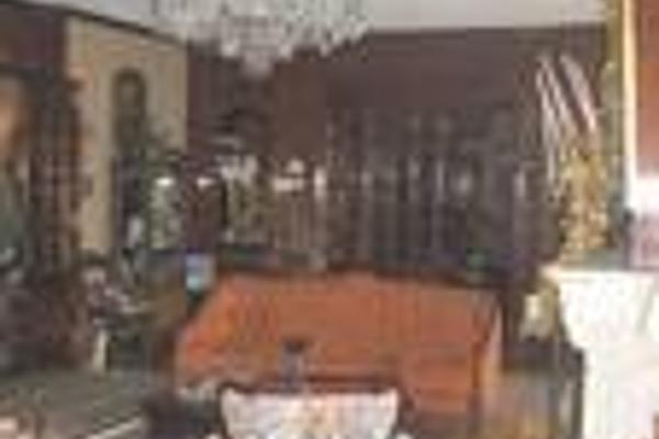 Foto de casa en venta en cerro de mayka 245, lomas de chapultepec iv sección, miguel hidalgo, df / cdmx, 7140518 No. 04
