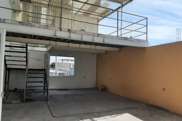 Foto de nave industrial en venta en cerro del coyolote , la purísima, querétaro, querétaro, 14020691 No. 06