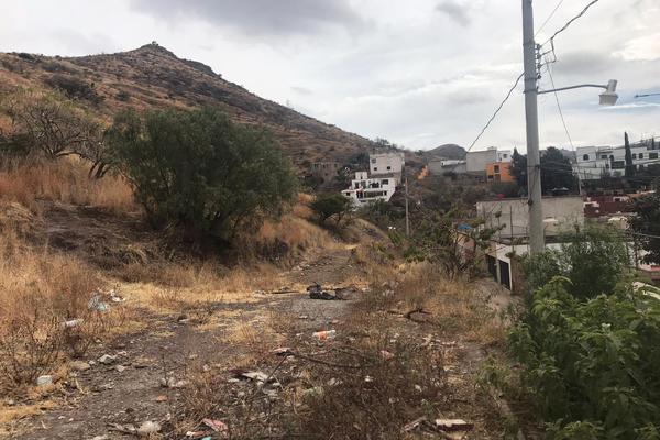 Foto de terreno habitacional en venta en cerro del ejido 10 , alameda, guanajuato, guanajuato, 19354486 No. 05