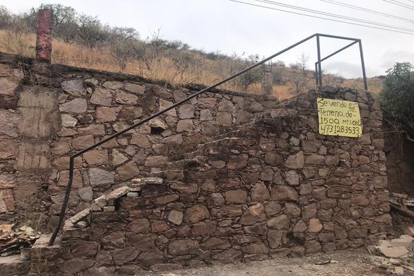 Foto de terreno habitacional en venta en cerro del ejido 10 , alameda, guanajuato, guanajuato, 19354486 No. 06