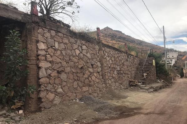 Foto de terreno habitacional en venta en cerro del ejido 10 , alameda, guanajuato, guanajuato, 19354486 No. 08