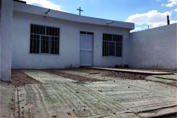 Foto de casa en venta en  , cerro del mercado, durango, durango, 3425126 No. 01