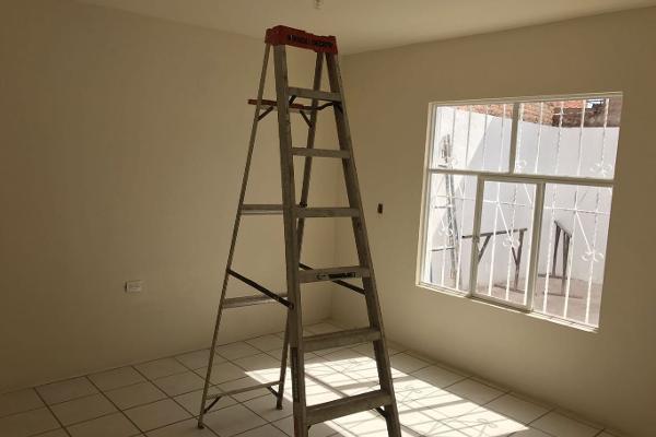 Foto de casa en venta en  , cerro del mercado, durango, durango, 3425126 No. 07