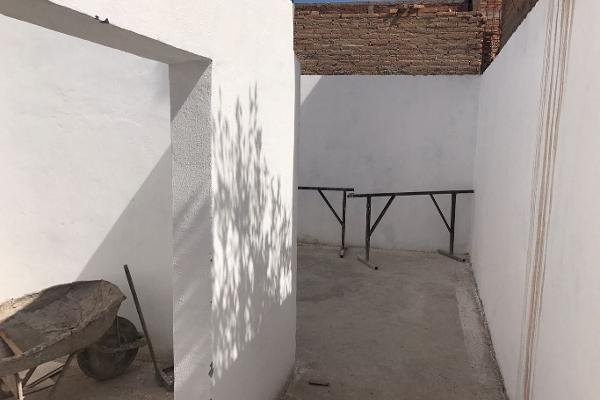 Foto de casa en venta en  , cerro del mercado, durango, durango, 3425126 No. 09