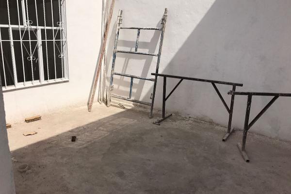 Foto de casa en venta en  , cerro del mercado, durango, durango, 3425126 No. 10