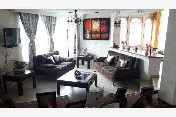 Foto de casa en venta en cerro del mercurio 00, lomas de valle dorado, tlalnepantla de baz, méxico, 5905714 No. 02