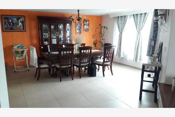 Foto de casa en venta en cerro del mercurio 00, lomas de valle dorado, tlalnepantla de baz, méxico, 5905714 No. 03