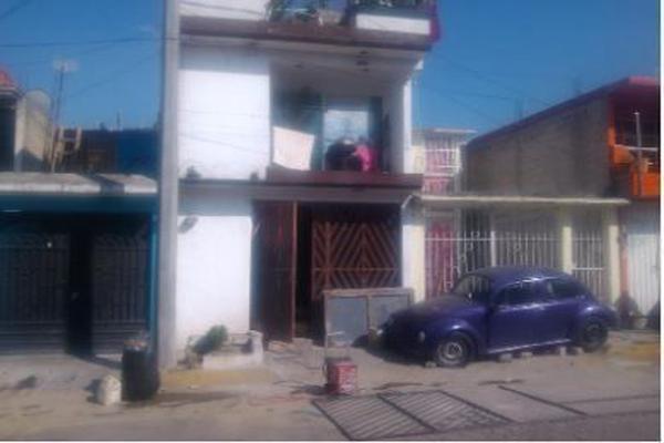 Foto de casa en venta en cerro del molcate , lomas de coacalco 1a. sección, coacalco de berriozábal, méxico, 9208162 No. 02