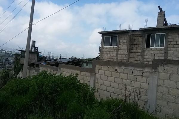 Foto de terreno habitacional en venta en  , cerro del murciélago, zinacantepec, méxico, 14030455 No. 08