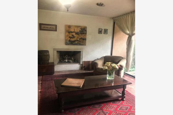 Foto de casa en venta en cerro del tesoro 285, romero de terreros, coyoacán, df / cdmx, 10168036 No. 01