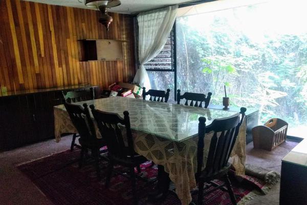 Foto de casa en venta en cerro del tesoro 285, romero de terreros, coyoacán, df / cdmx, 10168036 No. 02