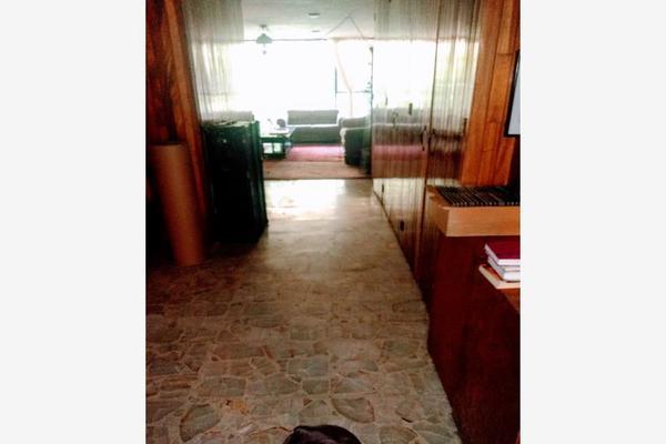 Foto de casa en venta en cerro del tesoro 285, romero de terreros, coyoacán, df / cdmx, 10168036 No. 03